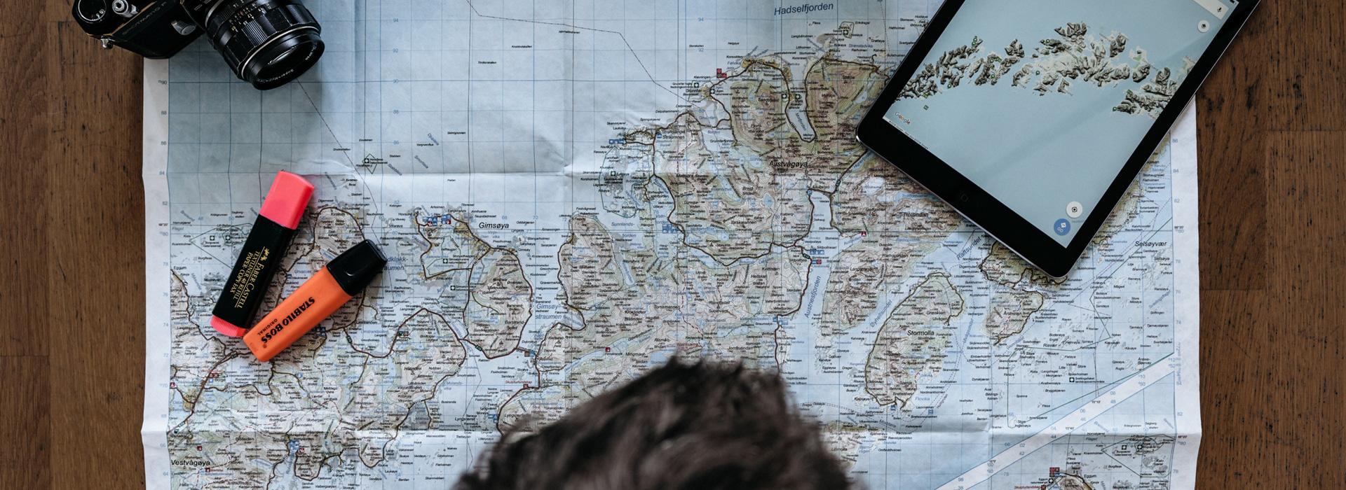 servicios TIC para turismo y destinos inteligentes