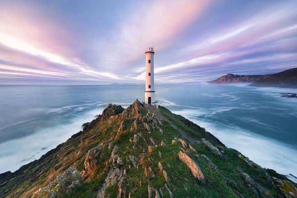 Gestión proyectos turísticos Galicia